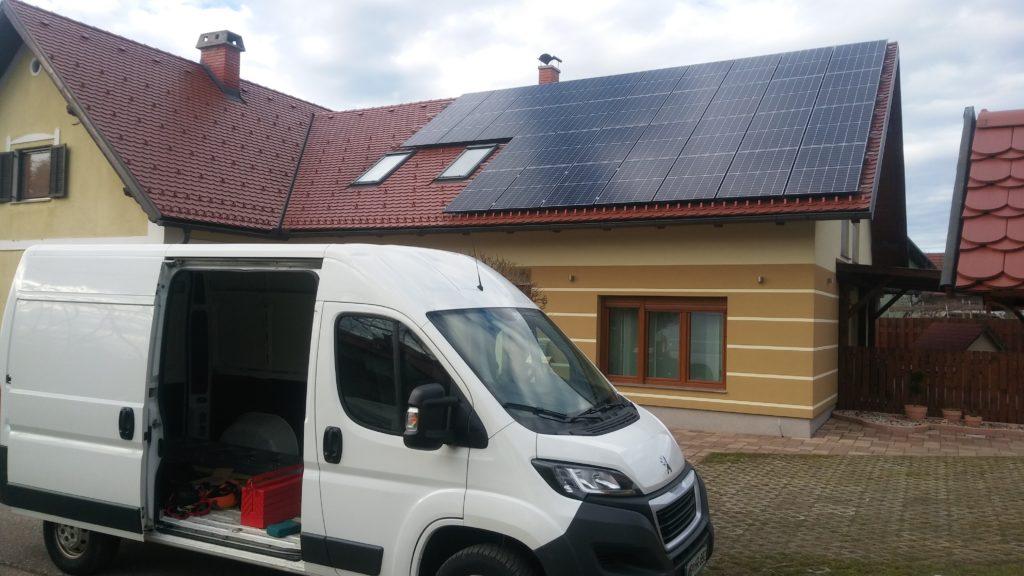 2019 - 11 kW